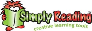 Simply Reading Logo