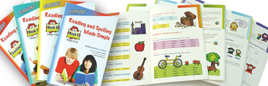 Reading and Spelling Made Simple