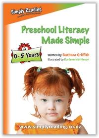 Preschool Literacy Made Simple
