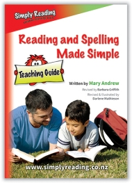 Reading and Spelling Made Simple Teaching Guide